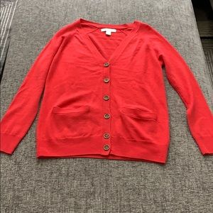 Long sleeve cardigan from Forever 21